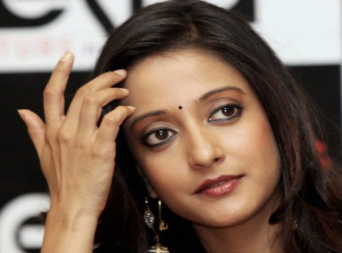 Surprised to get lead role in 'Bollywood Diaries': Raima
