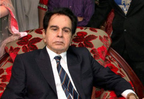 Dilip Kumar acquitted in 1998 cheque bounce case