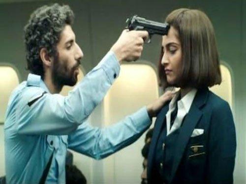 Playing terrorist in 'Neerja' challenging: Jim Sarbh