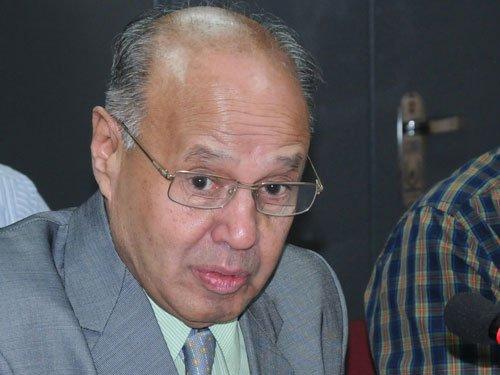 SIT seeks govt nod for prosecuting Rao