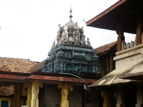 More revelations in Kollur Mookambika temple  theft case