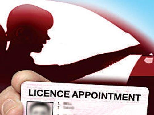 Soon, hurdle-free, transparent process to acquire DLs, LLs