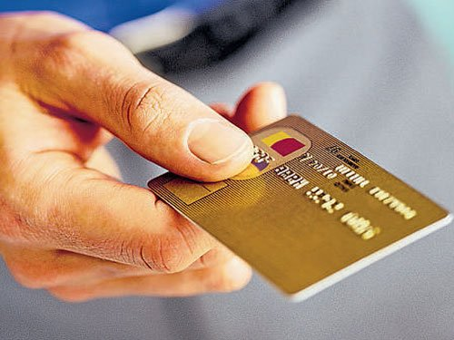Steps to push payment through cards gets nod