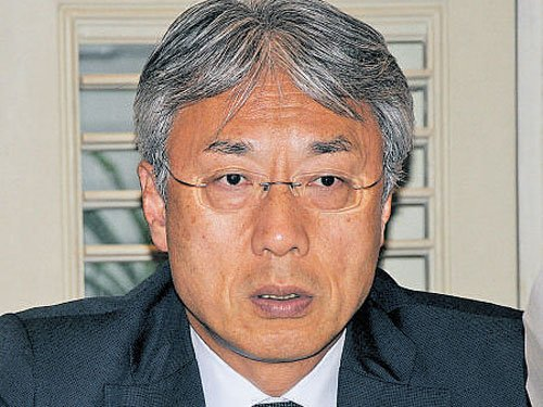Japan open to Indian funds, says trade body