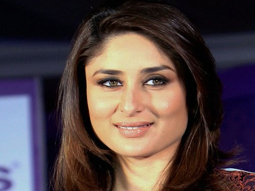 Not offered role in Sanjay Dutt biopic: Kareena