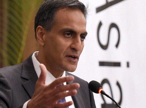 India downplays US ambassador's remarks advocating free speech