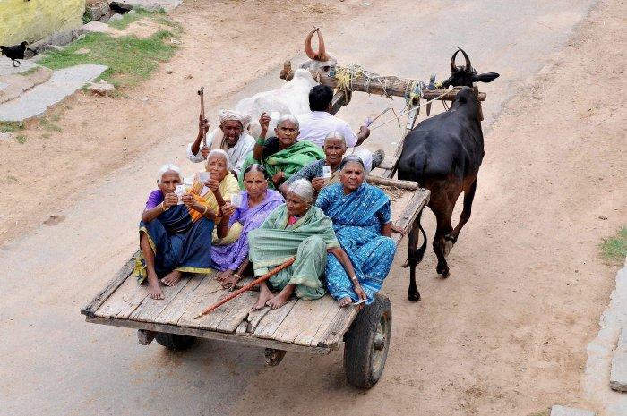 50% lower berths for senior citizens