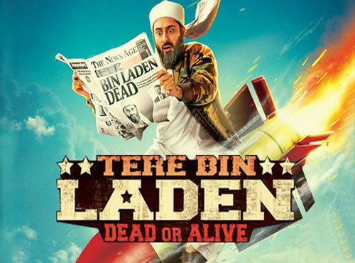 Tere Bin Laden-Dead or Alive is a flimsy comedy