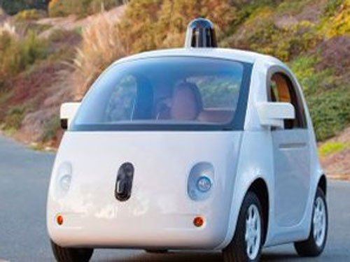 Driverless cars may limit environment benefits: study