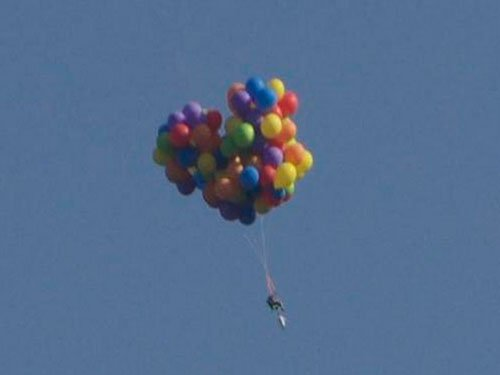 Balloons with Pak tourney banner land in Rajasthan