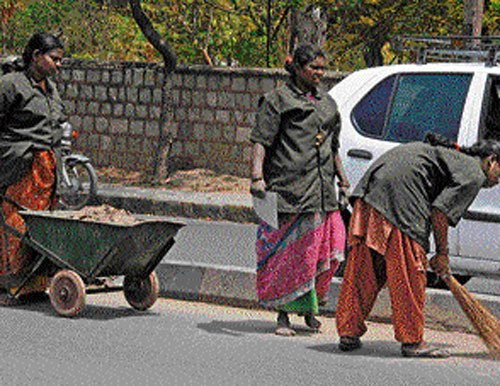 Social sector spend reduced in many states
