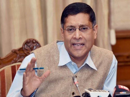 CEA says time right for lowering of rates by RBI