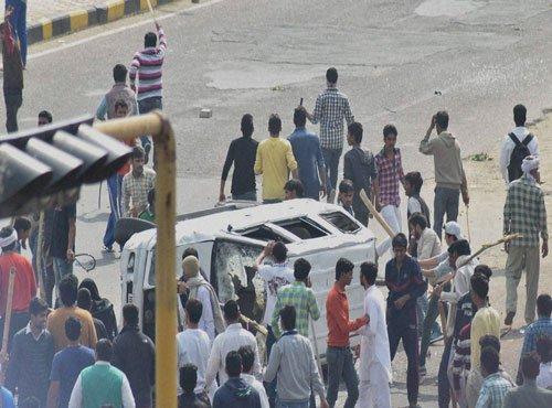Haryana cops begin probe into rape cases