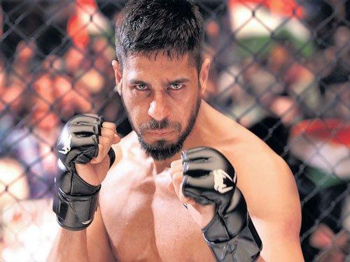 Sidharth Malhotra, KRK fight on Twitter