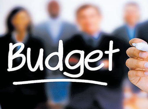 Budget has lost significance