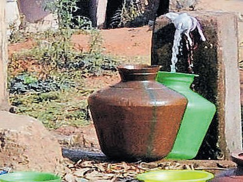 'Reusing, recycling water must to deal with crisis'