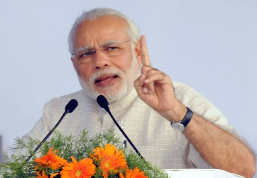PM urges states to implement schemes for farmers