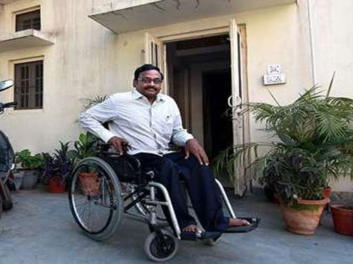 SC for day-to-day trial in case involving DU professor Saibaba