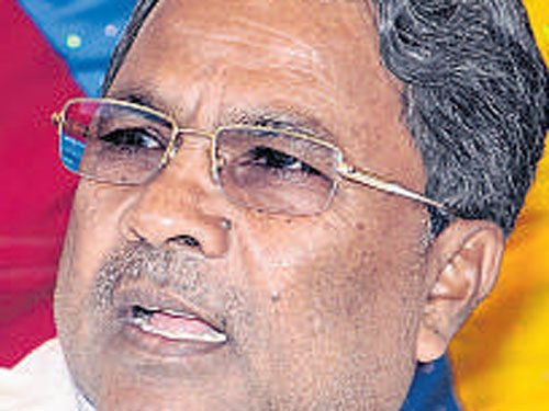 Budget proposals very average, disappointing: CM