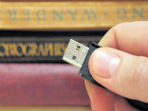 IISc library to digitise all books, doctoral theses