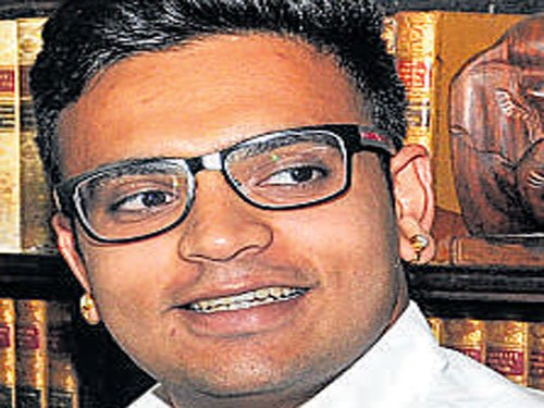 'Yaduveer's marriage date not decided yet'