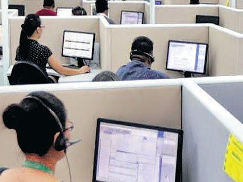 IT cos find biz opportunities in govt technology adoption