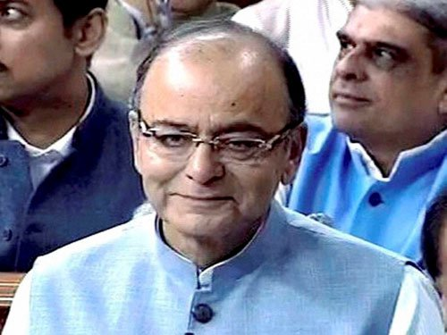 Budget surprise: Govt  on firm fiscal roadmap