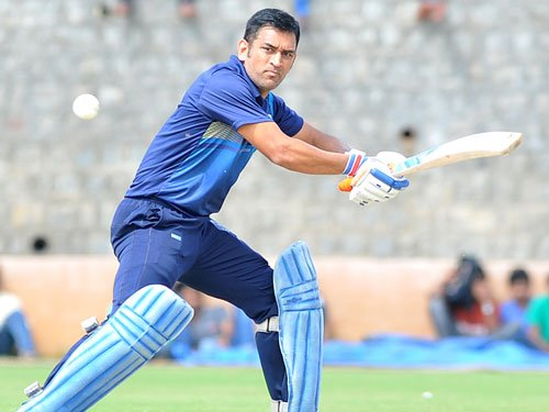 Confident India ready to pounce on deflated SL