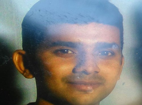 'Thane killer' was religious, performed sacrifices