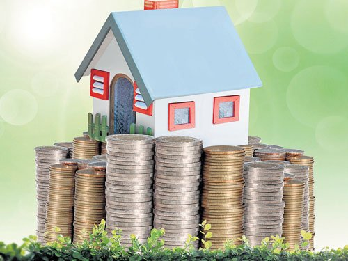 Rs 50k additional deduction for first-time home buyers