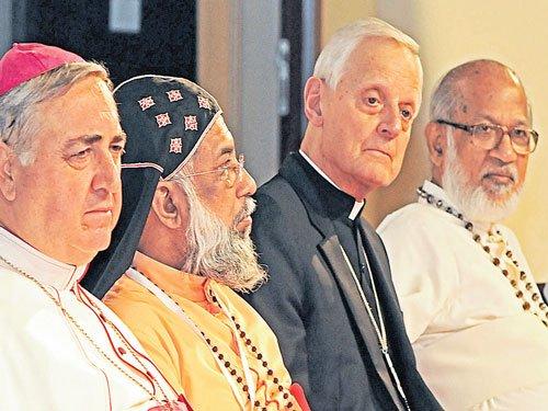 Govt has weakened secular fabric of society: Bishops