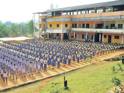 National anthem should be sung in all private schools: HC