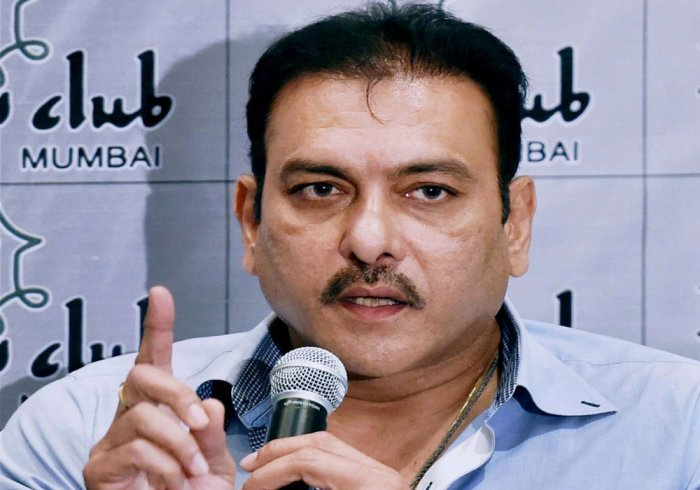 Treat it as just another game: Shastri