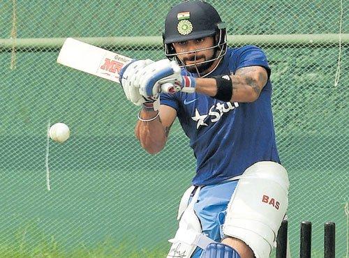 Tricky Bangla test for India