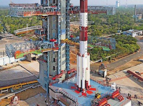 Isro to place sixth IRNSS satellite in orbit