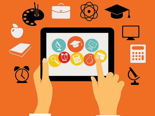 Augmenting learning with technology