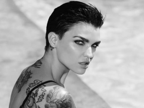 Deepika is talented and I adore her: Ruby Rose