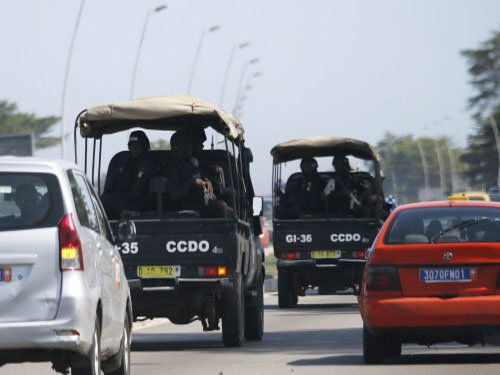 At least five dead as gunmen attack Ivory Coast beach resort