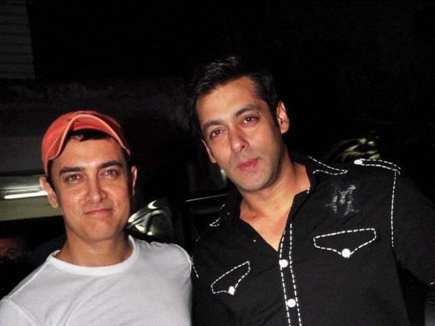 Can convince Salman to get hitched, says Aamir