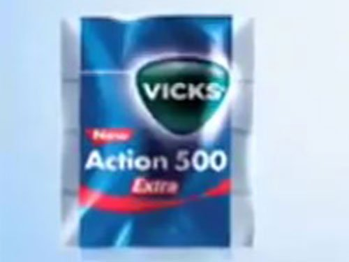 P&G stops sale of 'Vicks Action 500 Extra' after govt ban