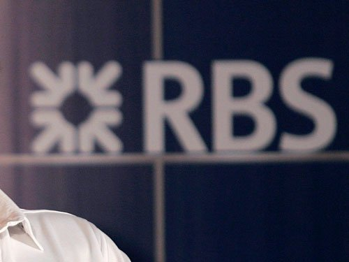 Royal Bank of Scotland to move 300 jobs to India