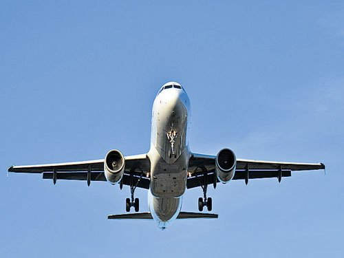 'India poised to become largest aviation market'