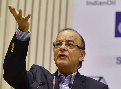 World no longer ridicules India of 'Hindu rate of growth': FM