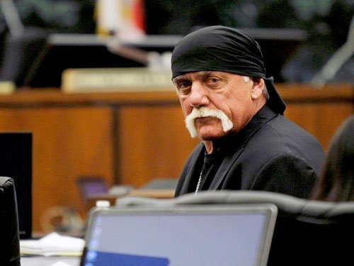 US jury awards USD 115 mn to Hulk Hogan in sex tape case