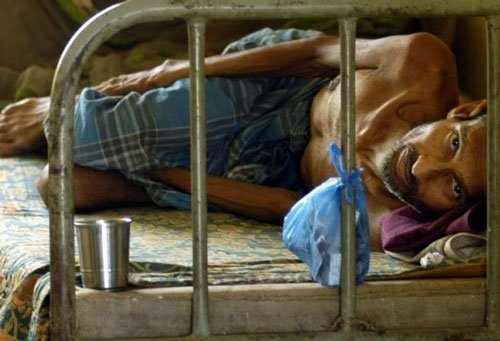 WHO suspends TB drugs from big India supplier on quality fears