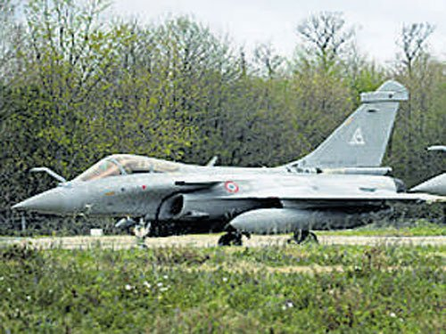 Defence indigenisation needs private sector participation