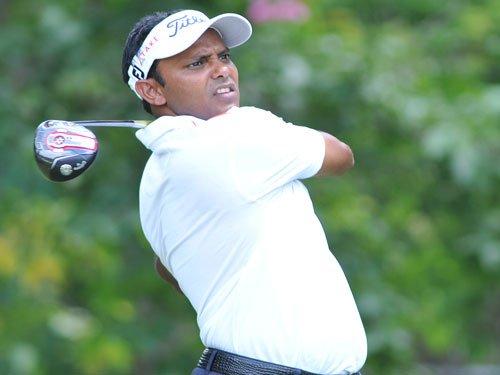 Chawrasia breaks jinx, wins Indian Open