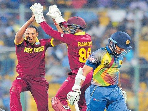 Windies outclass Lanka