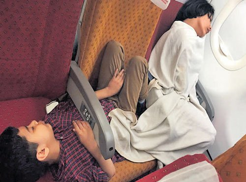 AI fliers stranded for 13 hrs in Kolkata