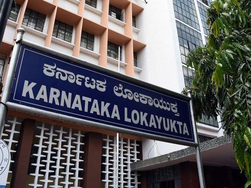 Citing withdrawal of powers, Lokayukta cops refuse 3 plaints